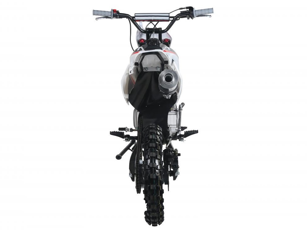 Pitster Pro XJR 125 2021