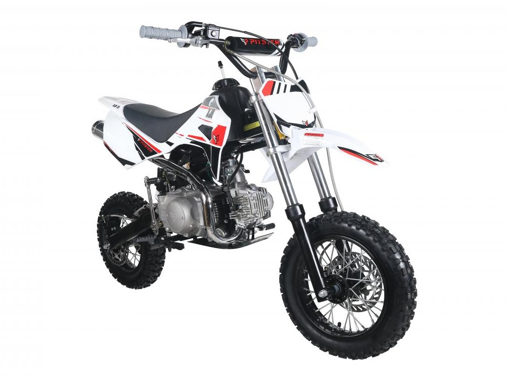 Pitster Pro XJR 110 2021